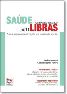 SAÚDE EM LIBRAS Sobre Libra, Knowledge, Reading, Books, Special Education, Signs, Sauces, Literatura, Classroom