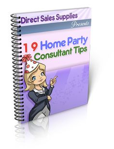 Tools to Grow Your Party Plan Business