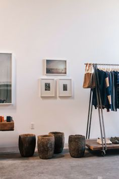 Los Angeles / Alchemy Works, concept store /