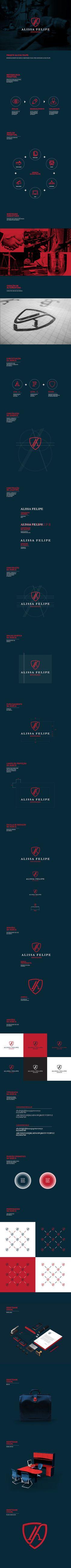 ALISSA FELIPE on Behance