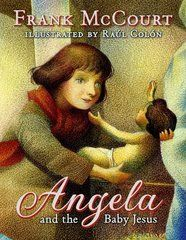 Angela and the Baby Jesus by Frank McCourt Picture Book, Children's) for sale online Childrens Christmas Books, A Christmas Story, Childrens Books, Irish Christmas, Xmas, Jesus Mother, Baby Jesus, Free Books, My Books