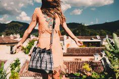 Hello Guatemala •Nena & Co SS16
