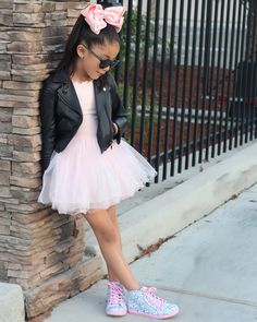 Cute Little Girls Outfits, Cute Girl Dresses, Stylish Dresses, Cute Girls, Kids Outfits, Cute Kids Fashion, Little Girl Fashion, Toddler Fashion, Toddler Girl Style