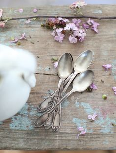 """I am a """"Spoonie""""....A person living with chronic illness (from Spoon Theory by Christine Miserandino). We have a very limited amount of energy every day (spoons) and we must pace, plan, and spend it/them wisely to get through the day. We never have enough spoons."""