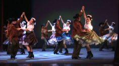 """Video """"Vamos a bailar huercos"""" de la serie """"Viva México. Un paseo por la historia"""". Ballet Folklórico Sinaloense de Rebeca Llamas. La Polka, de origen checoeslovaco; la Redova, desde Polonia; el Vals vianés y el Shotis de origen inglés."""