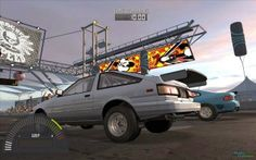 Need For Speed Pro Street Download
