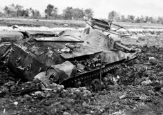 "Imperial Japanese Army Medium Tank Type 97 ""Chi-ha""  Japanese Type 97 Chi-Ha from 9th Tank Regiment Saipan 1944.   九七式中戦車 チハ"