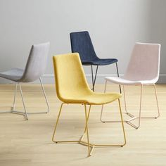 West Elm offers modern furniture and home decor featuring inspiring designs and colors. Create a stylish space with home accessories from West Elm. Wood Dining Bench, Leather Dining Chairs, Outdoor Dining Chairs, Upholstered Dining Chairs, Adirondack Chairs, Arm Chairs, Accent Chairs, Pink Chairs, Beach Chairs