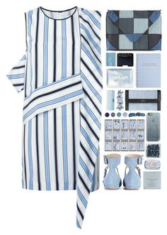 """""""2200 // C h a m a e l e o n"""" by arierrefatir ❤ liked on Polyvore featuring MSGM, Diesel, See by Chloé, Fringe, Casetify, Dogeared, Terre Mère, Toast, Fresh and NARS Cosmetics"""