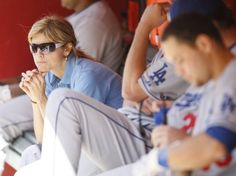 Sue Falsone of Core Performance was featured on the NBC Nightly News for her role as head athletic trainer of the LA Dodgers, the first female to hold such a position. Click to watch the video.