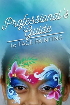 How to Become a Professional Face Painter and Get Paid How to Become a Professional Face Painter and Get Paid Geile Schnecke gpunktgs Fasching Schmincken Today I m sharing with you nbsp hellip Painting tips Diy Face Paint, Face Painting Tips, Face Painting Tutorials, Face Paint Makeup, Face Painting Designs, Painting For Kids, Paint Designs, Painting Techniques, Body Painting