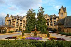 Renaissance Ross Bridge Golf Resort and Spa Birmingham, Alabama
