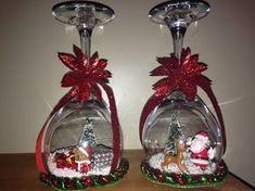 Decoupage Tutorial a Christmas Lucky Charm -Χριστουγεννιάτικο Γούρι - Diy Step by Step - YouTube