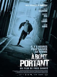 A bout portant - Fred Cavayé (2010). Good but quickly forgotten.