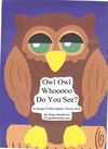 32 pages. Your students will enjoy reviewing letters, shapes and numbers by making these adorable owl mini booklets. Includes a blank owl page for you...