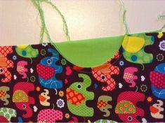 Wimsan Syr: Grundmönster Monster, Tote Bag, Bags, Fashion, Creative, Pictures, Handbags, Moda, Fashion Styles