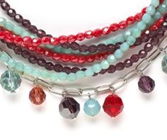 Bead Style - July 2012 issue preview