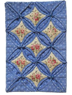21 3cm this quilt is one of 19 miniature quilts in the barbara bailey ...