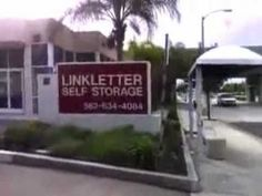 Linkletter Selfstorage ツ Long Beach California 90805