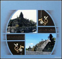 Pairi Daiza 2012 - Le temple des fleurs