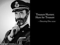 Metal Detecting, Che Guevara, Diva, Captain Hat, Humor, Humour, Divas, Funny Photos