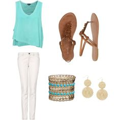 figured out how to use Polyvore...so cool