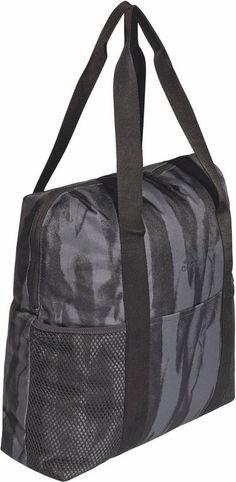 adidas Performance Sporttasche »W TRAINING CORE TOTE GRAPHIC« für 32,95€. Sporttasche von adidas, Logodruck, Seitliche Netztaschen, Vordertasche bei OTTO