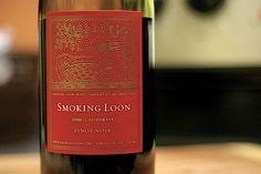 2006 Smoking Loon Pinot Noir by greg.turner, via Flickr