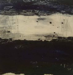 Ross Loveday: River drypont and carborundum