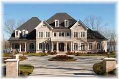 Kelly Clarkson's House | Celebrity Homes | Celebrity Houses | CelebHomes.net
