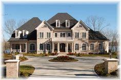 Kelly Clarkson's House | Celebrity Homes | Celebrity Houses | CelebHomes.net