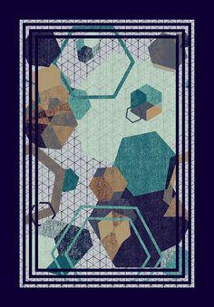 Durkan Hospitality Print: Surfaces