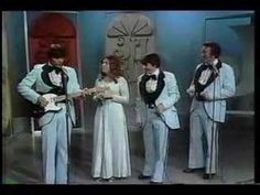 The Hinsons - He Will Calm The Troubled Waters - YouTube