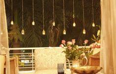Rajee Sood: Sharing memories of a past Diwali . Diwali Decoration Lights, Diwali Decorations At Home, Diwali Lights, Decoration For Ganpati, Light Decorations, Balcony Decoration, Balcony Ideas, Festival Decorations, Narrow Balcony