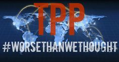Text released today confirms the TPP rolls back past public interest reforms to the U.S. trade model while expanding problematic provisions demanded by the hundreds of official U.S. corporate trade advisers who had a hand in the negotiations while citizens were left in the dark.