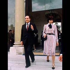 François Mitterrand et les femmes, entre séduction et politique
