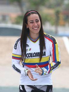 Mariana Pajon Cuerpo