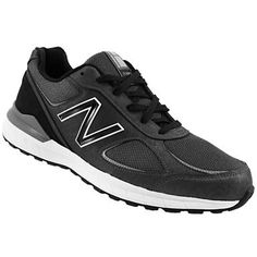 New Balance M 770 Br2 Running Shoes - Mens Grey