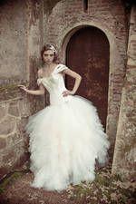 Wedding Dresses | Ball Gown  : Bibian Blue otoo-invierno 2015-2016