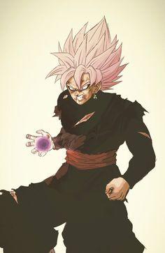 Black Goku