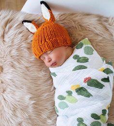 Flashback to @emfillerup sweet fox! spearmintLOVE.com #taptoshop