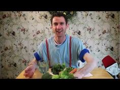 funny short video table manners     ROOTS: Life Skills - Manners