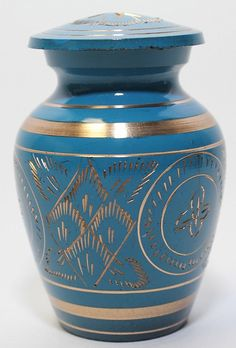 Brass Funeral Cremation Keepsake Urn, Memorial Ash Urns -- To view further for this item, visit the image link. (This is an affiliate link and I receive a commission for the sales) #MyPet