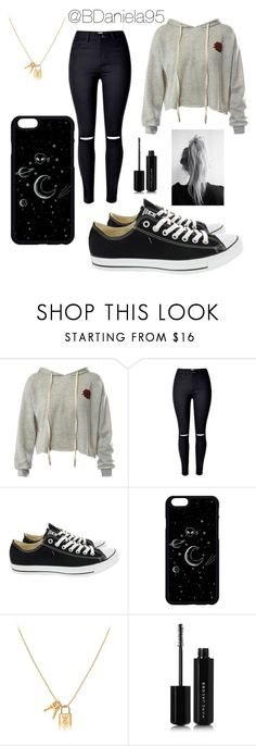 """""""Untitled #253"""" by daniela95140 on Polyvore featuring Sans Souci, Converse and Marc Jacobs"""