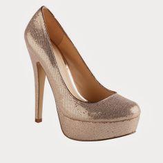 Zapatos y lentejuelas | Hermosos diseños