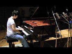 J.S. Bach, Well-Tempered Clavier, F Major Prelude, Kimiko Ishizaka, Piano