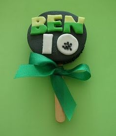 ALL ABOUT...: BEN 10!!!