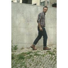 Dover stivaletti uomo #scarpevegane #scarpeuomo