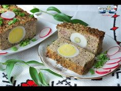 DROB CU FICAT SI PIEPT DE PUI - YouTube Cottage Christmas, Family Meals, Family Recipes, Avocado Toast, Chicken Recipes, Make It Yourself, Breakfast, Europe, Easter