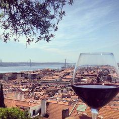 25 Lisbon Must-Dos